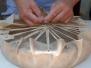 Výroba bubnů